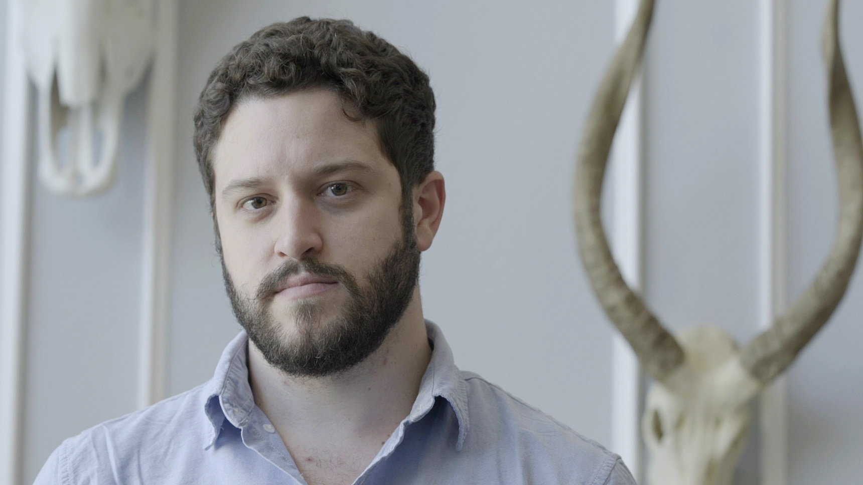 Cody Wilson is the founder of Hatreon