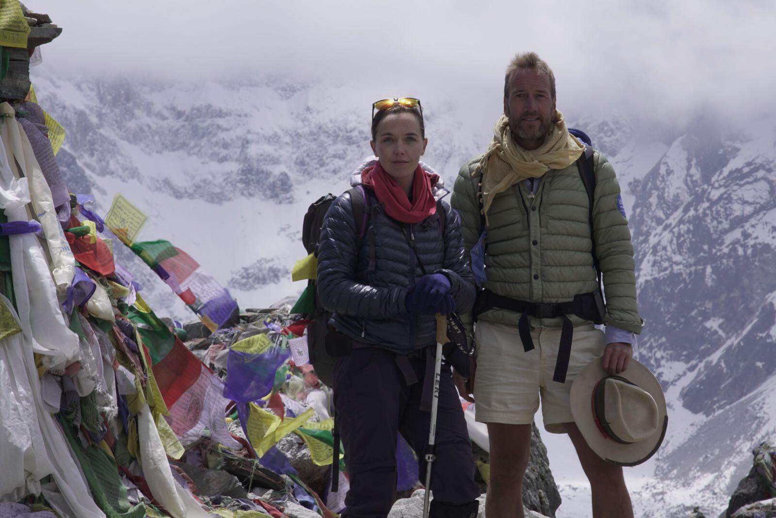 Cnn To Broadcast Three Part Everest Documentary