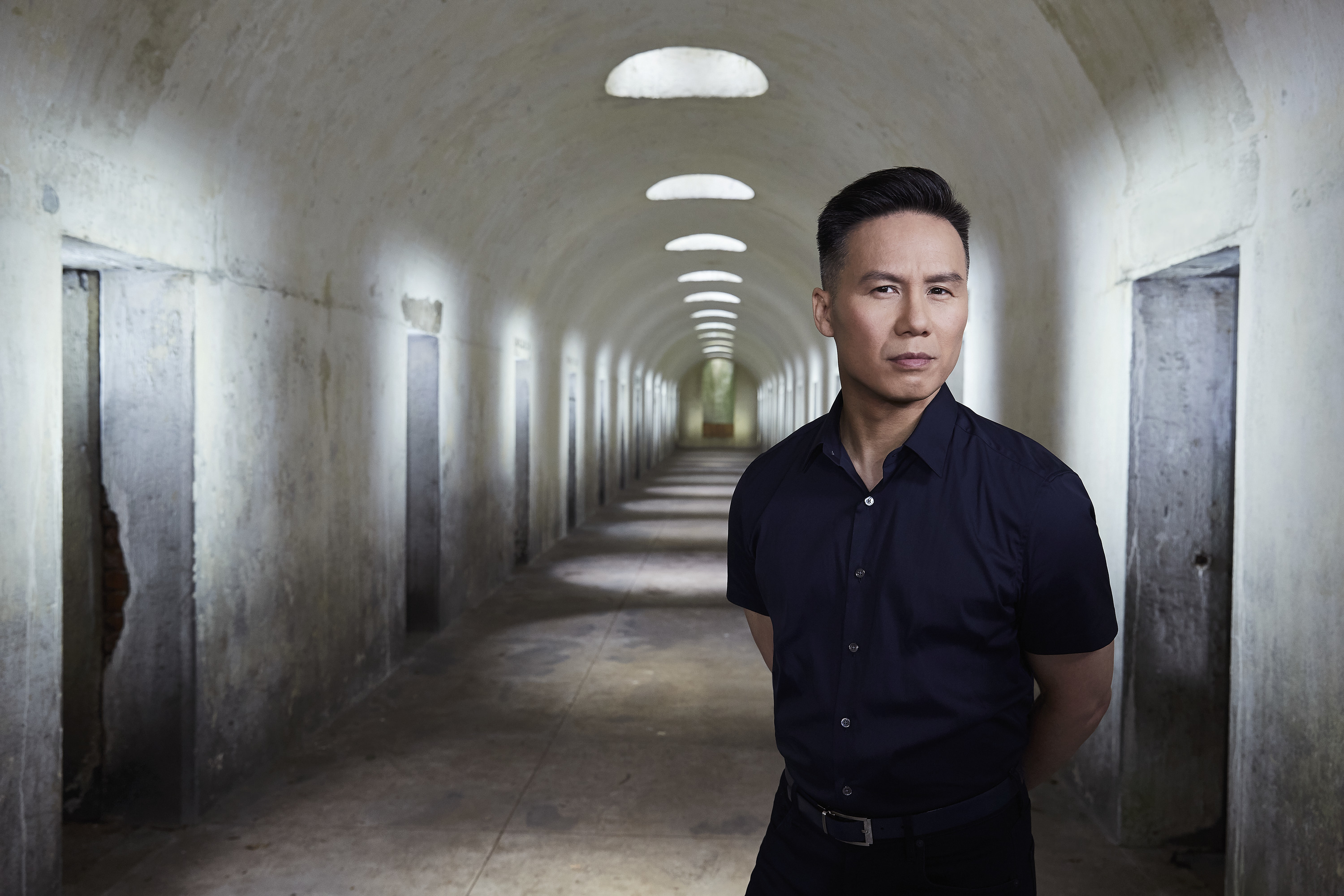 season two of hln s something s killing me with bd wong