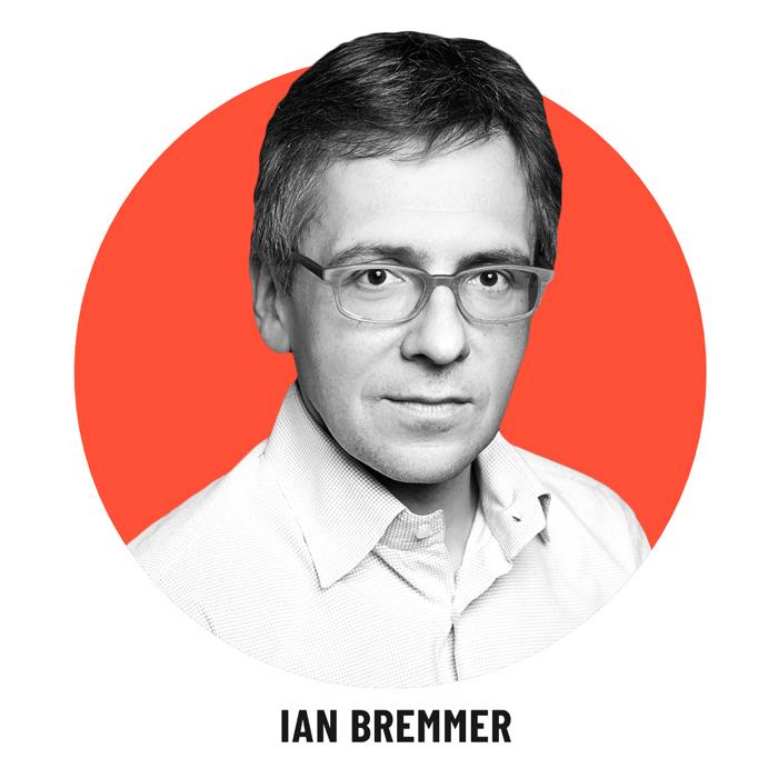 Perspectives Ian Bremmer 2