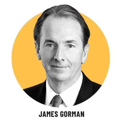 Perspectives James Gorman