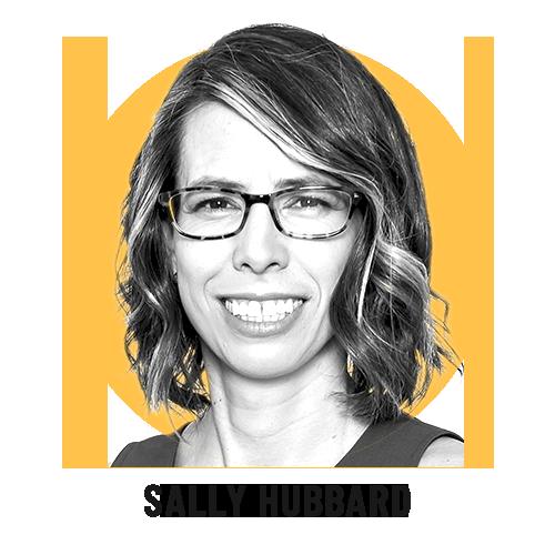 Perspectives Sally Hubbard