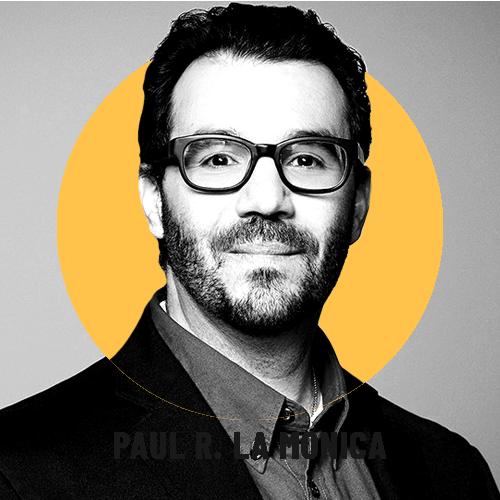 Perspectives Paul R. La Monicar