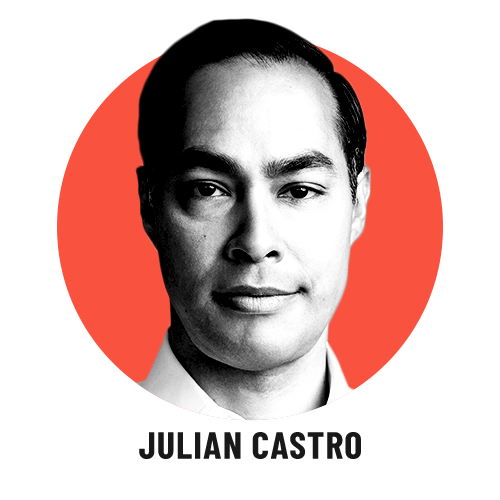 Perspectives Julian Castro