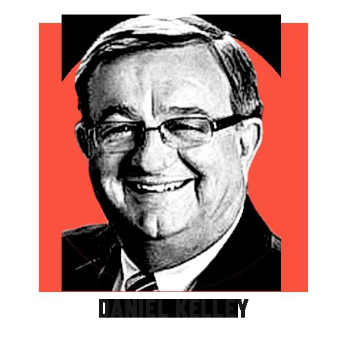 Perspectives Daniel Kelley