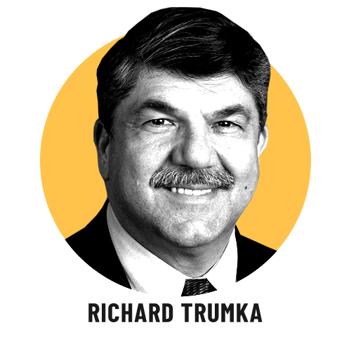 Perspectives richard trumka