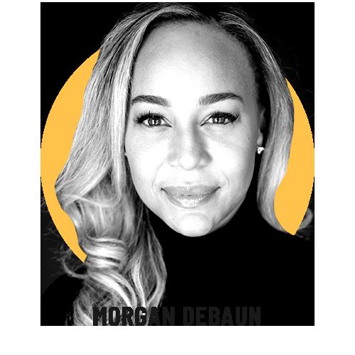 Perspectives Morgan DeBaun