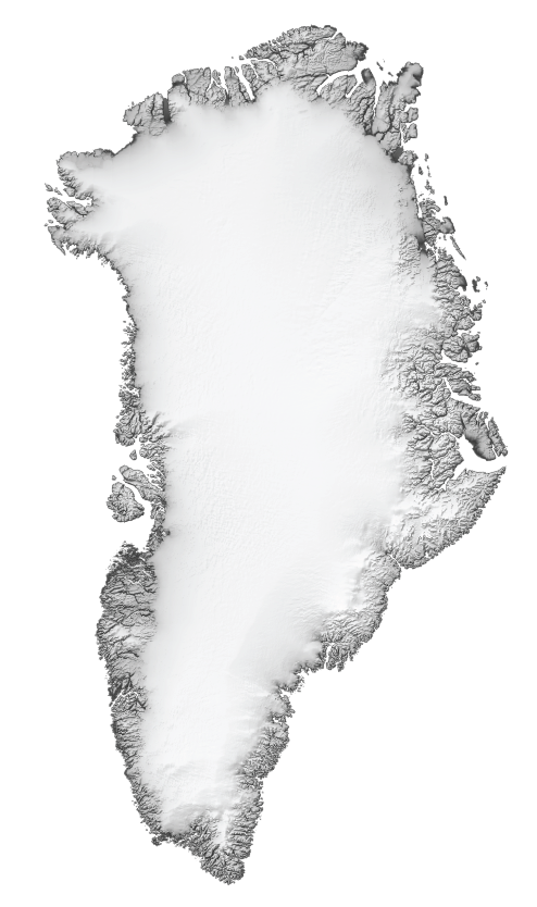Greenland S Melting Glaciers May Someday Flood Your City
