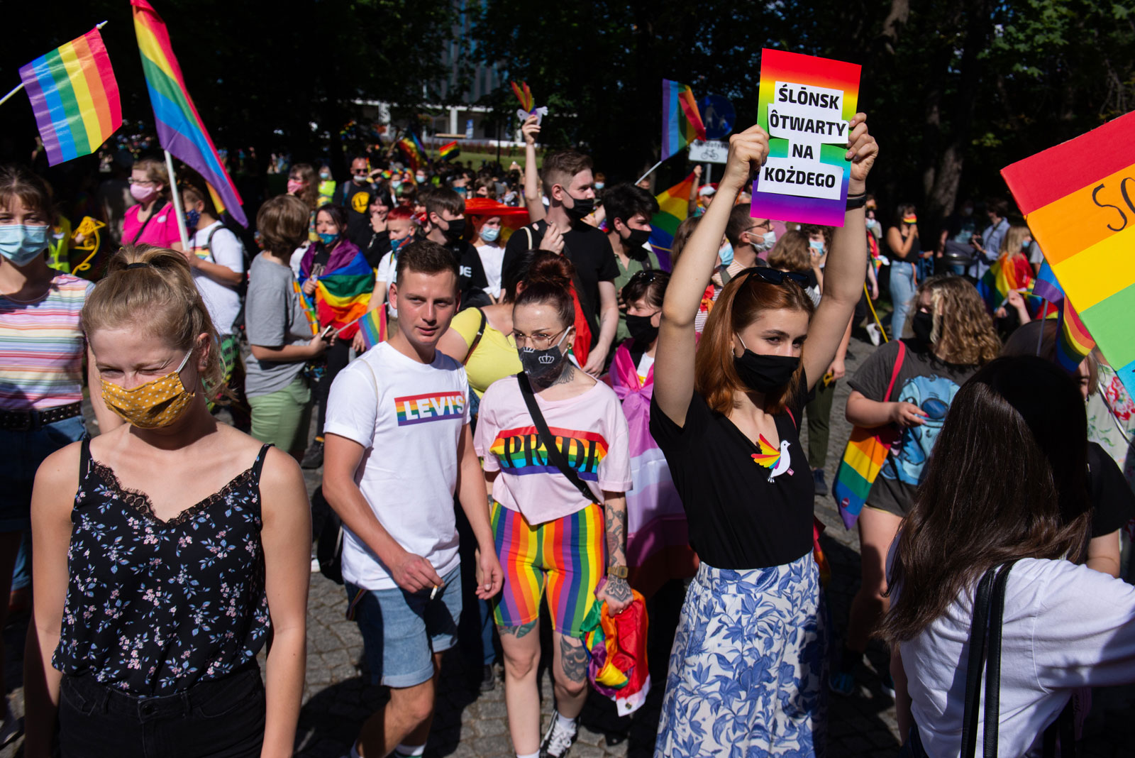 09 - In Poland's 'LGBT-free zones,' existing is an act of defiance -