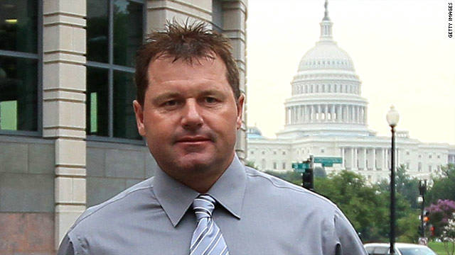Former Major League pitcher Roger Clemens is accused of lying to Congress during its investigation of steroids in baseball.