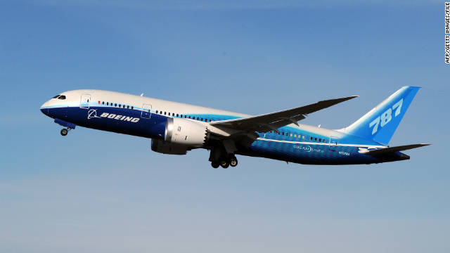Boeing will present a temporary plan this week aimed at getting its grounded 787 Dreamliners back in service.