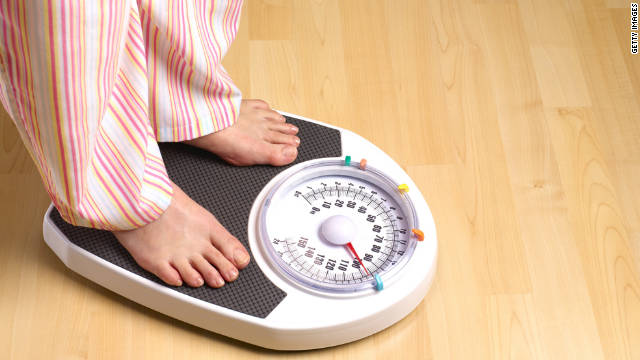 Being overweight may lead to a longer life, according to a review of more than 100 research papers.