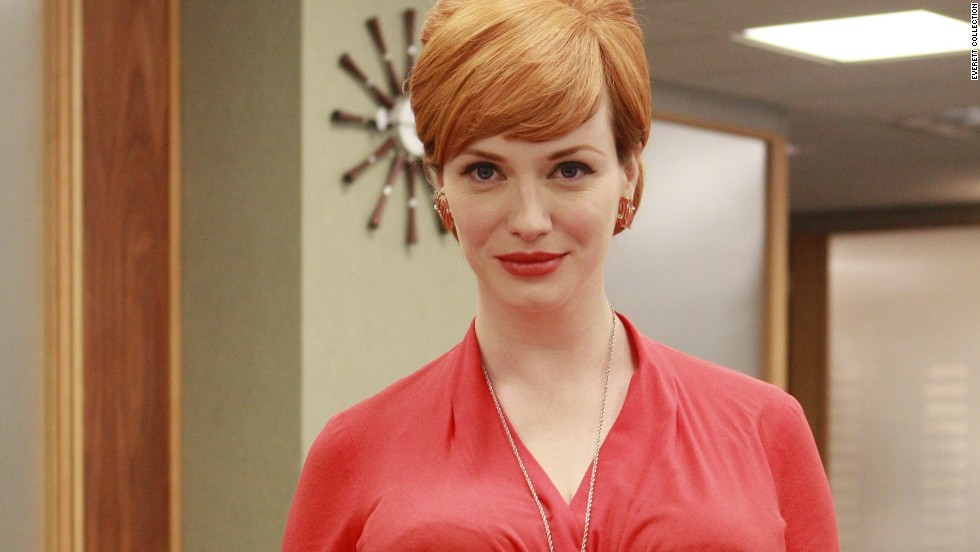 "Joan Holloway keeps the stenographer pool in check at the Sterling Cooper Draper Pryce ad agency, and does so with discretion and smarts. Executive assistants are often required to <a href=""http://hiring.monster.com/hr/hr-best-practices/recruiting-hiring-advice/job-descriptions/executive-administrative-assistant-job-description-sample.aspx"" target=""_blank"">fill in for their bosses</a> during meetings, in addition to analyzing data and managing office operations."