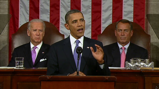 President Obama presented his jobs plans to Congress on Thursday.