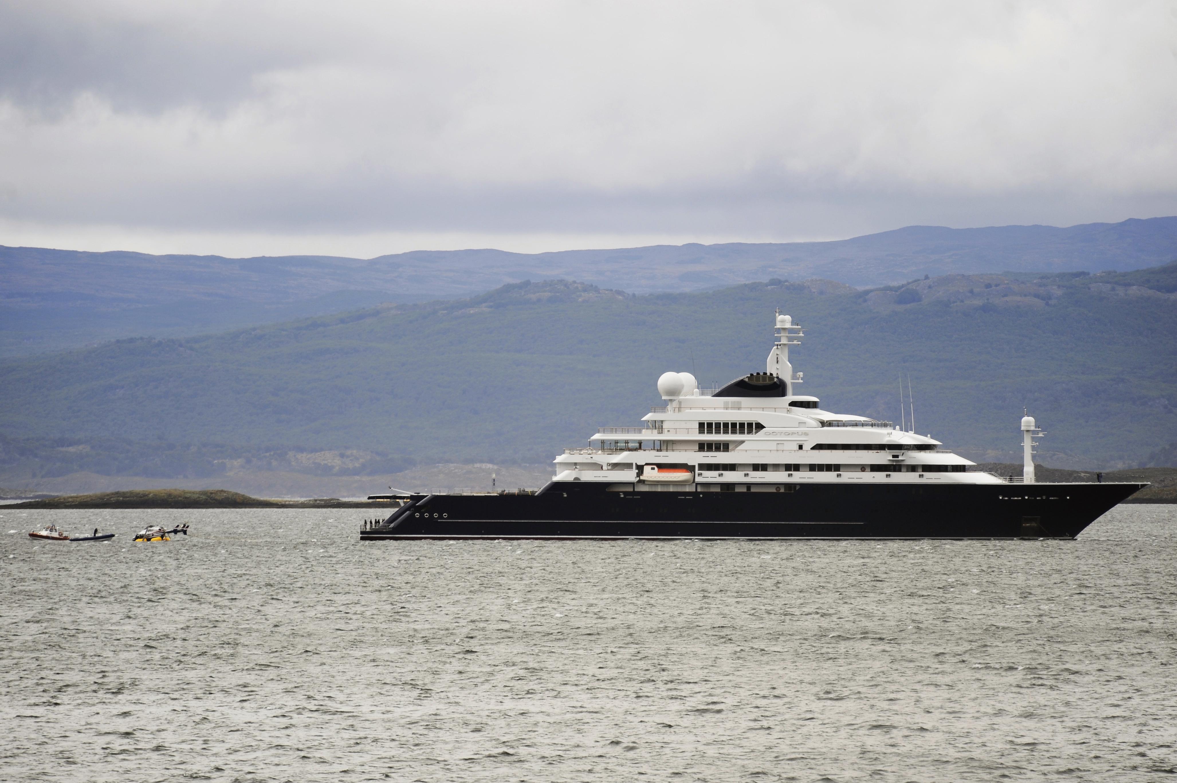 Next Gen Superyachts Drop Anchor In Dubai Cnn Travel