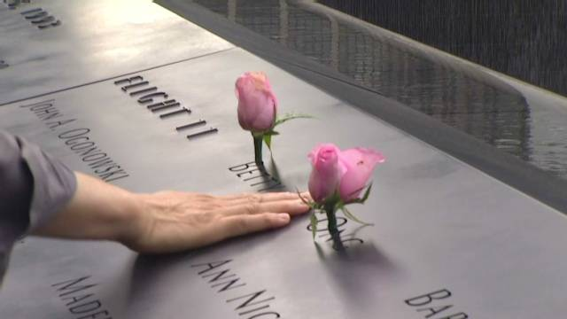 Snapshots of 9/11 remembered