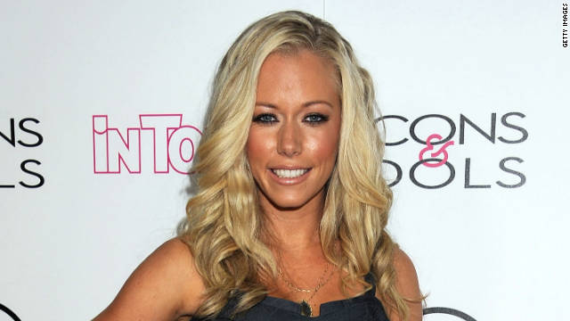 Kendra Wilkinson My New Sex Life After Baby Cnn border=