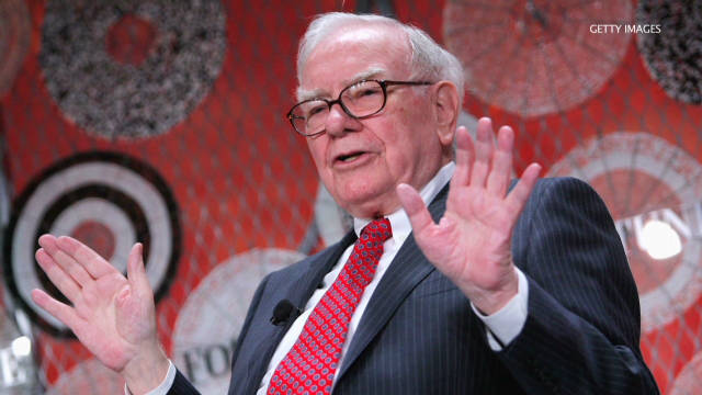Explain it to me: The 'Buffett Rule'
