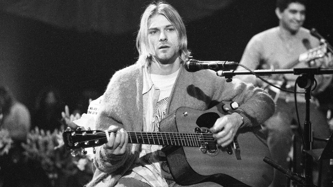 Kurt Cobain, Nirvana's lead singer and founder, was found dead on April 5, 1994. He died of a self-inflicted gunshot wound to the head.
