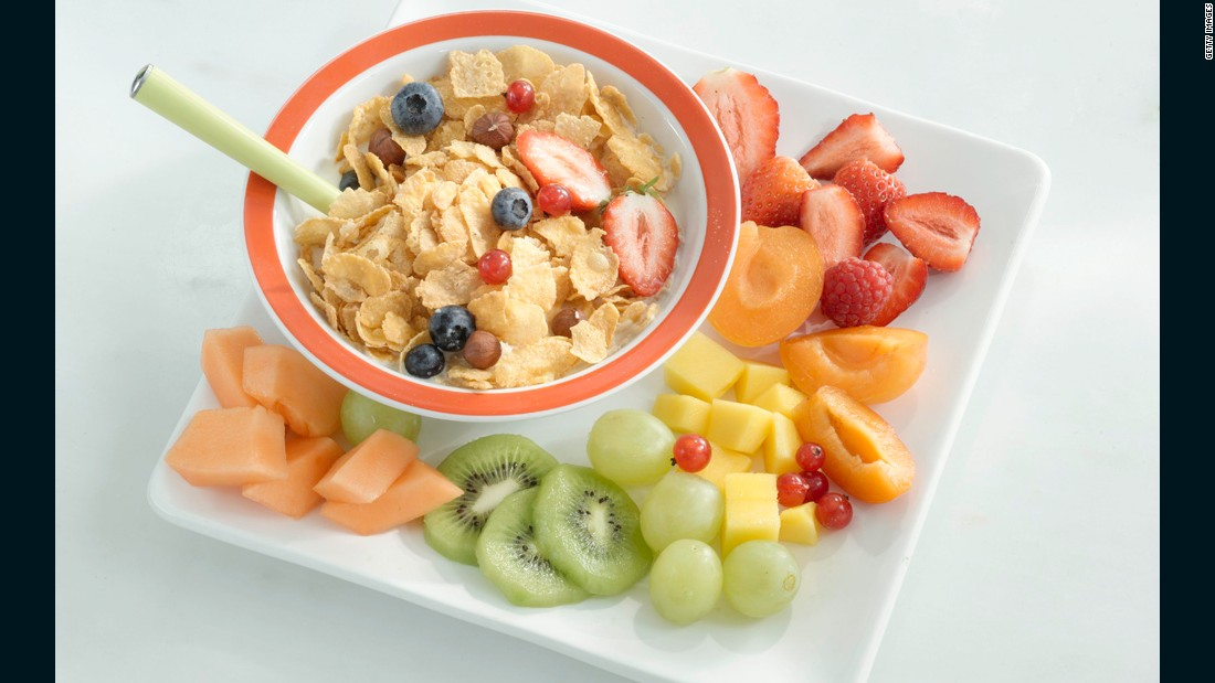 3 breakfast rules to follow to lose weight