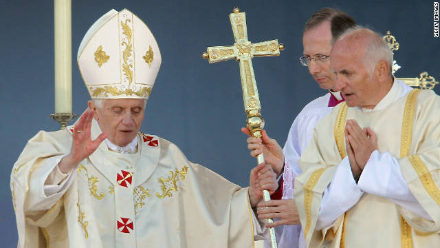 Pope Benedict XVI is planning potential trips to Mexico and Cuba in 2012, the Vatican has said.