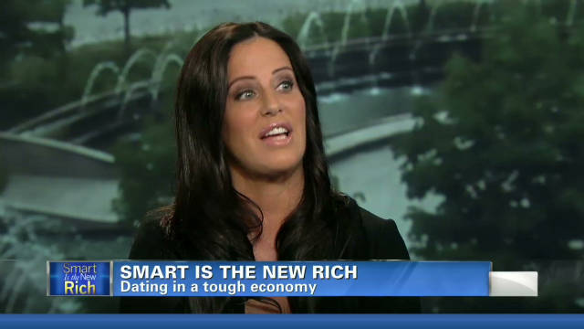 Patti Stanger's recession dating rules