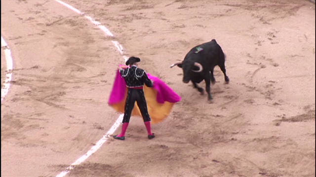 Bullfighting ends in Catalonia