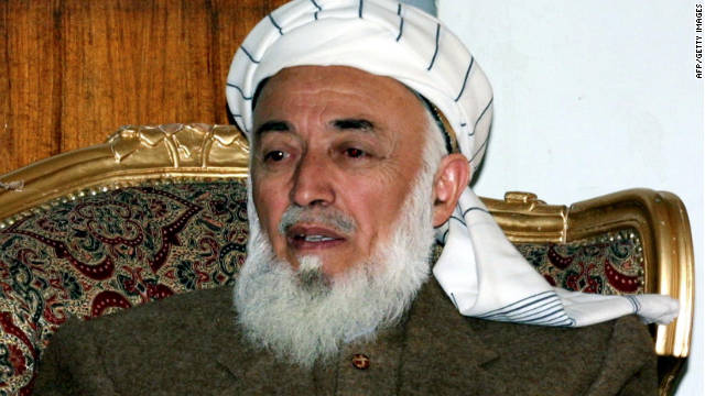 Former Afghan President Berhanuddin Rabbani was killed in an attack at his home on September 20.