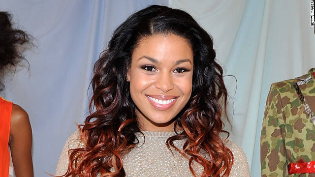Jordin Sparks helped Jason Derulo celebrate his birthday.