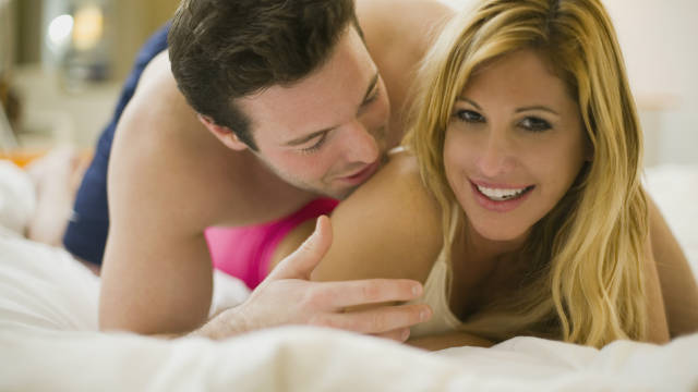 Good sex before marriage may not last, experts say, as people's sexual needs may change over the years.