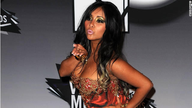 "David Bianculli says New Jersey Gov. Chris Christie could appear on ""H8R"" to dis Nicole ""Snookie"" Polizzi of ""Jersey Shore."""