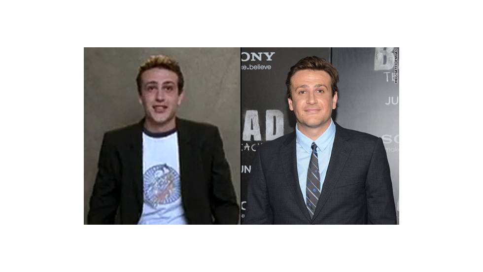 "Jason Segel's performance on ""Freaks and Geeks"" wasn't too far removed from his cameo as a stoner with an affinity for watermelon in 1998's ""Can't Hardly Wait."" The actor went on to appear in Judd Apatow's ""Undeclared,"" as well as flicks like ""Forgetting Sarah Marshall,"" ""I Love You, Man"" and ""Bad Teacher."" Segel has starred on CBS's ""How I Met Your Mother"" since 2005. ""The Muppets"" is due out in November."