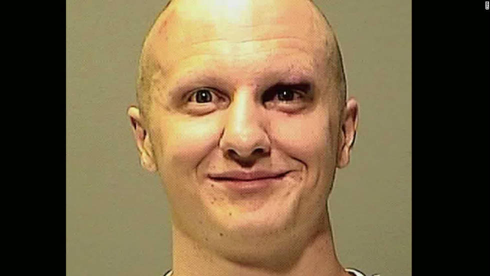 "Jared Lee Loughner, the man who pleaded guilty to last year's <a href=""http://news.blogs.cnn.com/2012/08/07/fast-facts-2011-tuscon-shooting/"" target=""_blank"">mass shooting</a> outside an Arizona supermarket in Tucson that killed six people and wounded then-U.S. Rep. Gabrielle Giffords, will be sentenced Thursday. In August, Loughner <a href=""http://www.cnn.com/2012/08/07/us/arizona-loughner-plea/index.html"" target=""_blank"">pleaded guilty</a> to 19 charges in exchange for the government not seeking the death penalty."