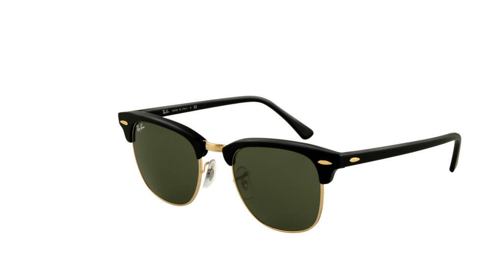 Sunglasses maker Ray Ban made it onto the top 20 cool brands list.