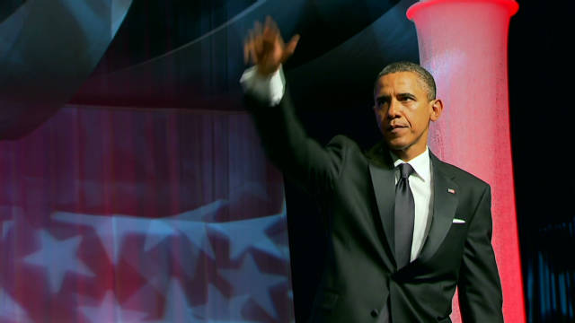 Obama speaks to blacks' concerns