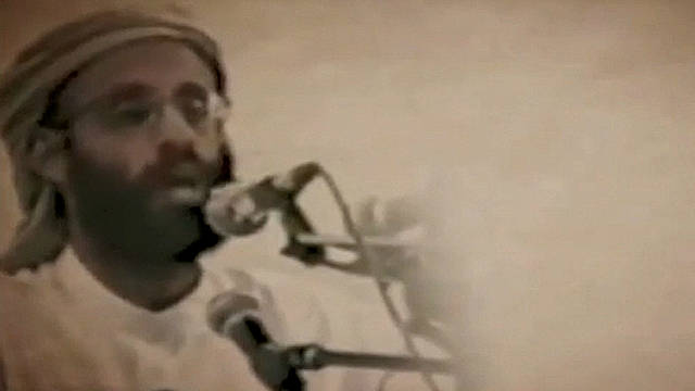 picture for Anwar Al-Awlaki profile republish