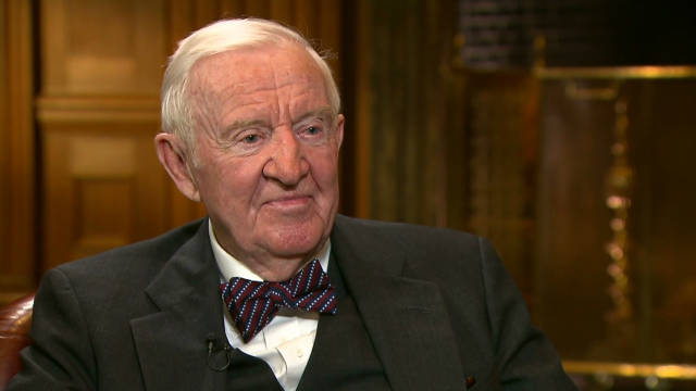 Justice Stevens: Supreme Court changed