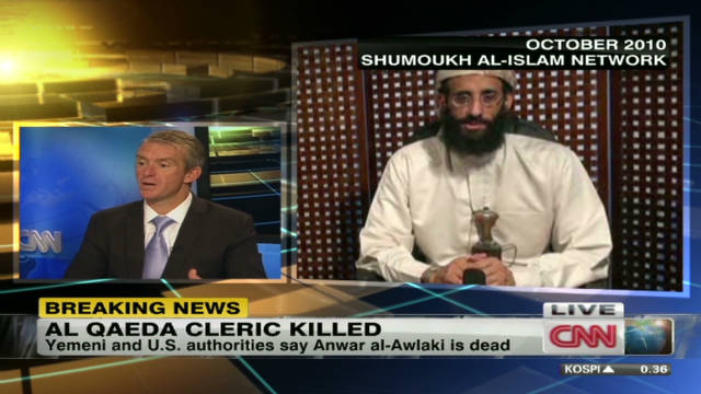 Radical Muslim cleric killed in Yemen