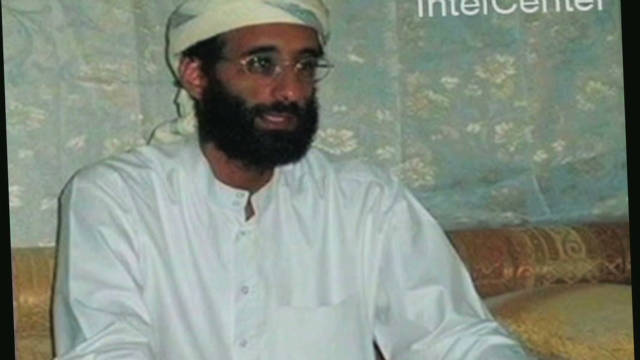 How Al-Awlaki was killed