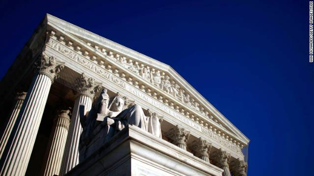 Decision time for the U.S. Supreme Court