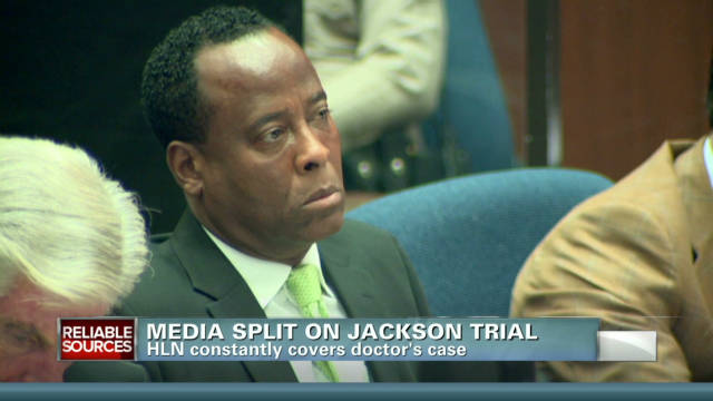 How important is Conrad Murray's trial?