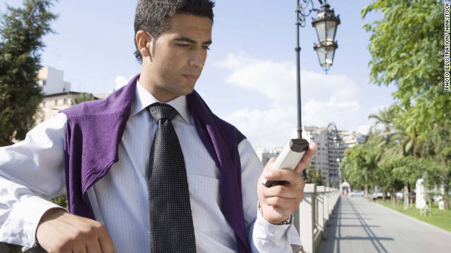 Unless you're at work, returning a call with a text makes you appear socially awkward.