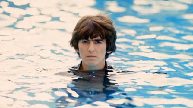 Scorsese's new George Harrison film