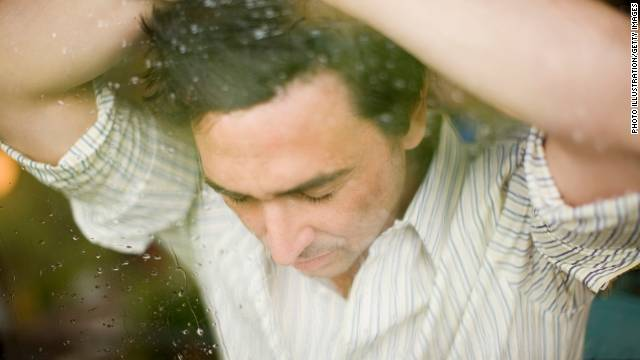 Scientists are still trying to figure out the precise mechanism behind weather-induced migraines, but the link is genuine.