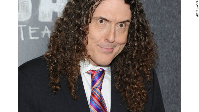 'Weird Al' Yankovic makes a comeback