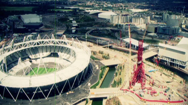 Will London profit from the Olympics?