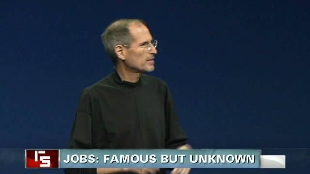How well do we know Steve Jobs?