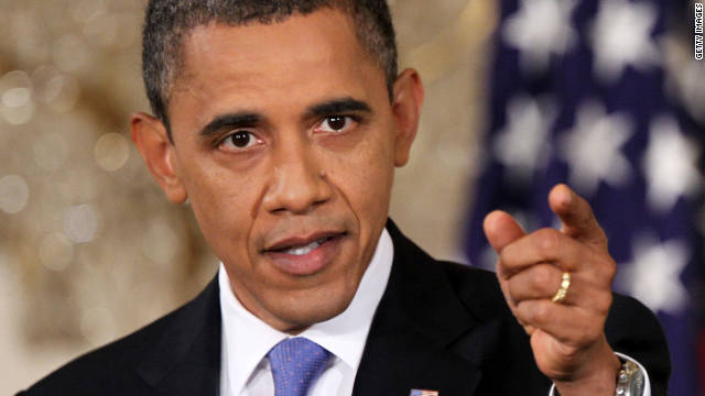 President Barack Obama has touted the jobs bill in a series of campaign-style speeches across the country.