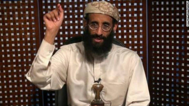 U.S.-born militant cleric Anwar al-Awlaki was killed in a drone strike in Yemen on September 30, 2011.