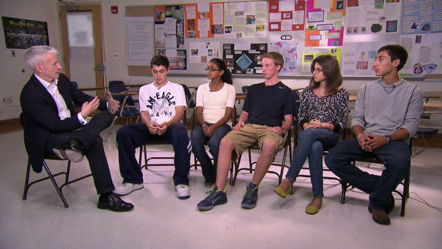 These teens stood up to bullies